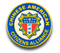 Chinese American Citizens Alliance logo